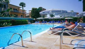 Lake Garda Hotel CATULLO