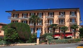 Lago di Garda Hotel BOLOGNA