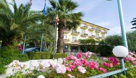 Lake Garda Hotel GALVANI