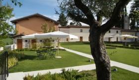 Lake Garda Hotel RELAIS CORTE CAVALLI