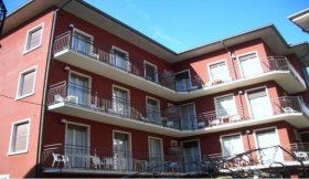 Lake Garda Hotel CAPINERA