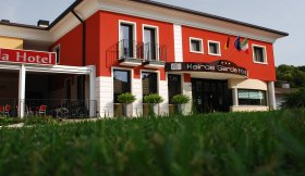 Lago di Garda Hotel KAIROS GARDA HOTEL