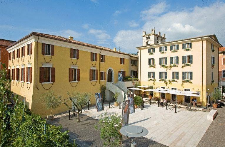 Lake Garda Hotel ALLA TORRE