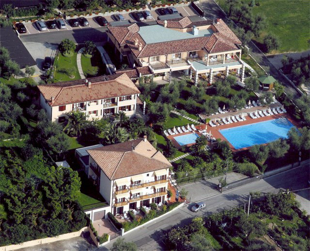 Lake Garda Hotel VILLA OLIVO