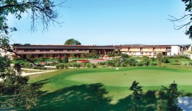 Lake Garda Hotel ACTIVE HOTEL PARADISO & GOLF