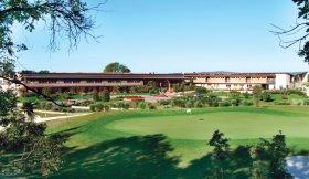 Lago di Garda Hotel ACTIVE HOTEL PARADISO & GOLF