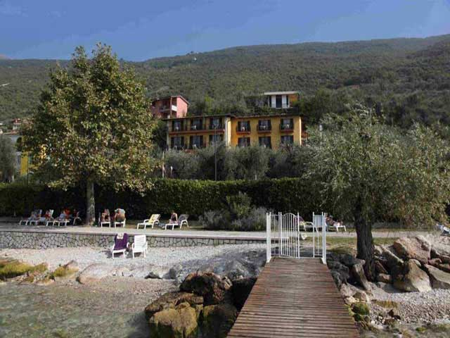 Gardasee Hotel RABAY