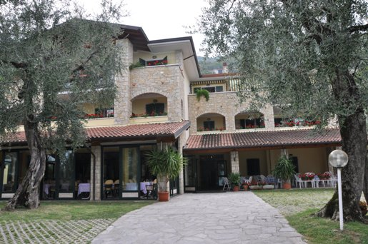 Lake Garda Hotel VERONESI
