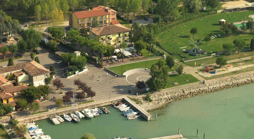 Lago di Garda Hotel CAMPANELLO