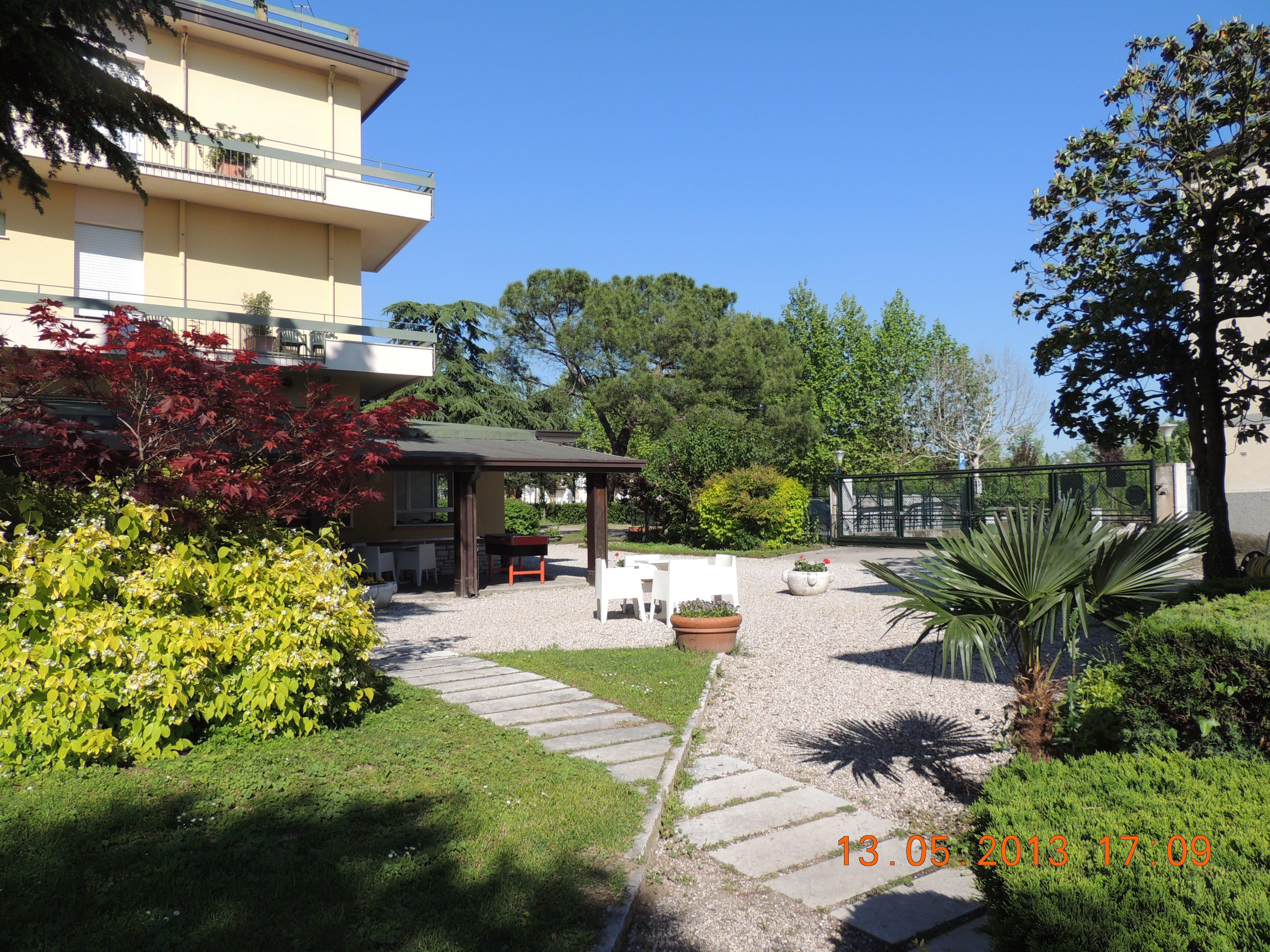 Lago di Garda Hotel zzGASPARINA