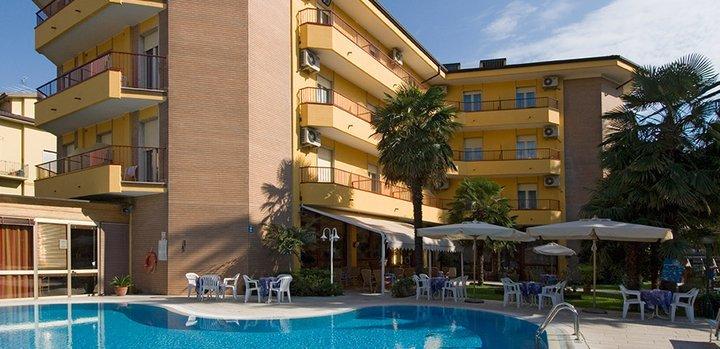 Lake Garda Hotel IMPERIAL