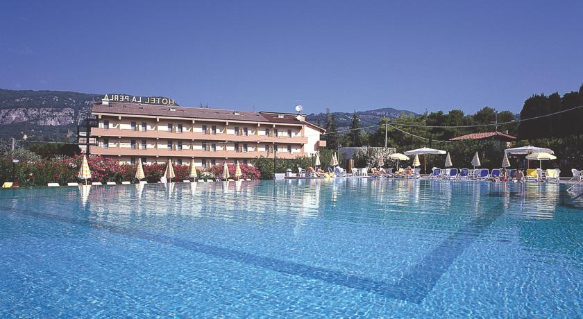 Lake Garda Hotel LA PERLA