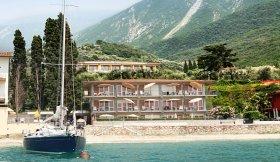 Lake Garda Hotel AMBIENTHOTEL SPIAGGIA