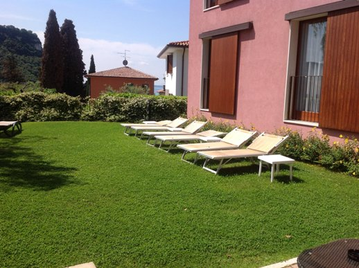 Lake Garda Hotel VILLA CA' NOVA