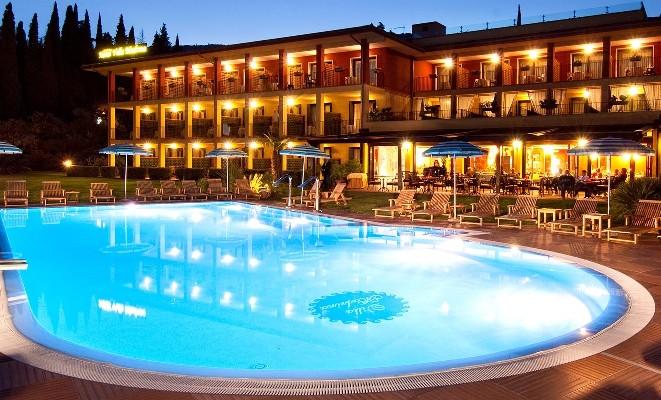 Lago di Garda Hotel VILLA MADRINA