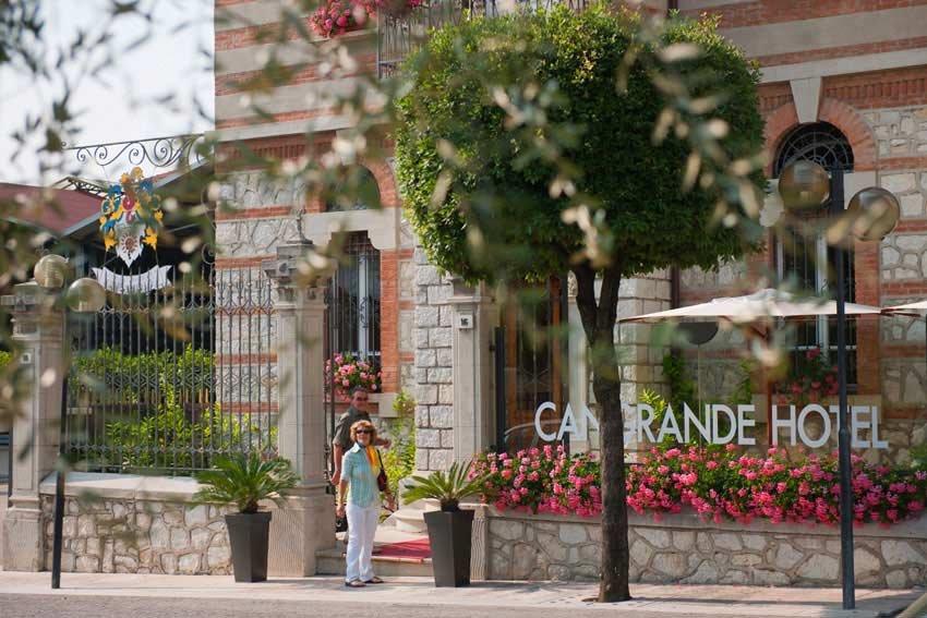 Lago di Garda Hotel CANGRANDE