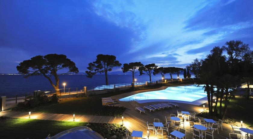 Lago di Garda Hotel CORTE VALIER