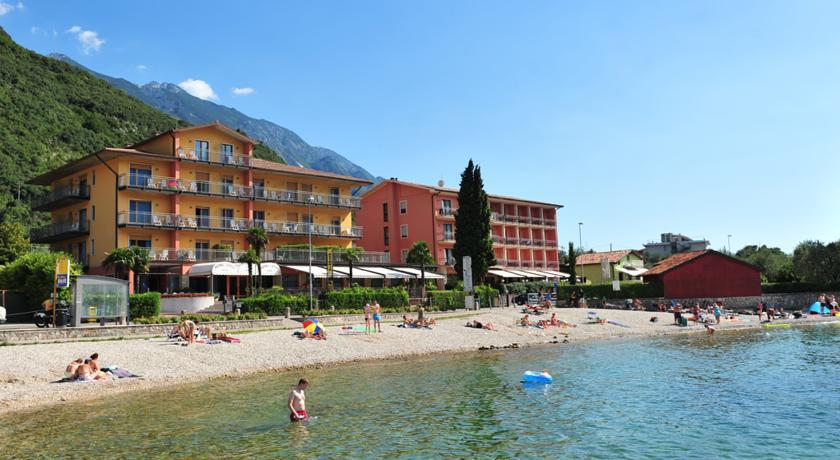 Lake Garda Hotel ASTORIA