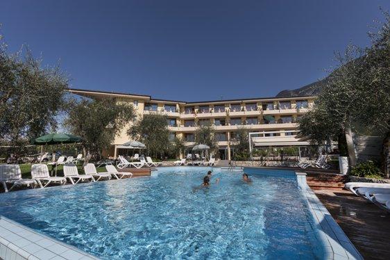 Lake Garda Hotel BAIA VERDE