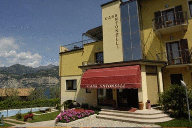 Lake Garda Hotel CASA ANTONELLI