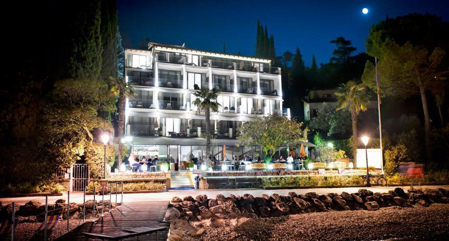 Lago di Garda Hotel DU LAC