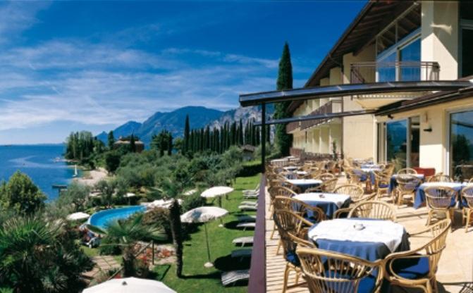 Lago di Garda Hotel MAXIMILIAN