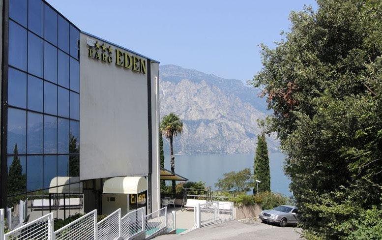 Lake Garda Hotel PARC HOTEL EDEN