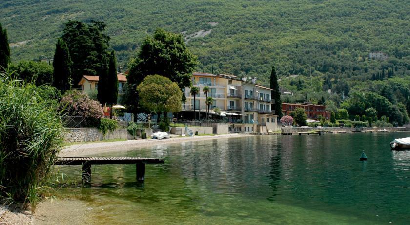 Lago di Garda Hotel VAL DI SOGNO