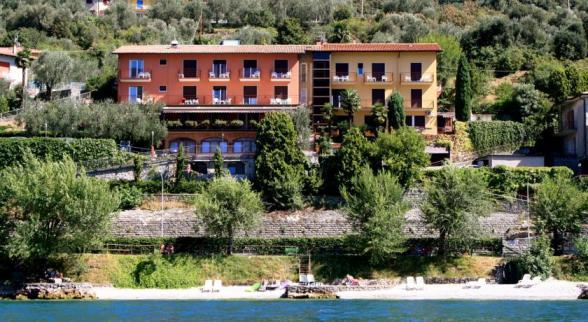 Lake Garda Hotel VILLA CARMEN