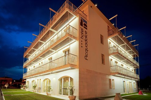 Lake Garda Hotel ACQUADOLCE