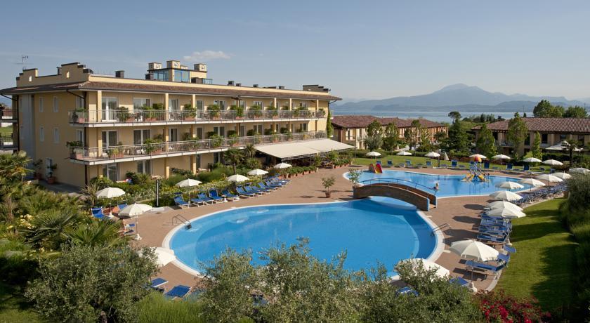 Lago di Garda Hotel BELLA ITALIA