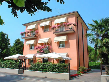 Lake Garda Hotel VALENTINA