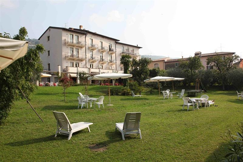 Gardasee Hotel BELVEDERE