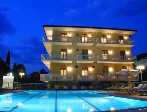 Lake Garda Hotel BENACUS