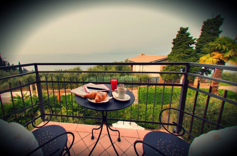 Lake Garda Hotel DUE PALME