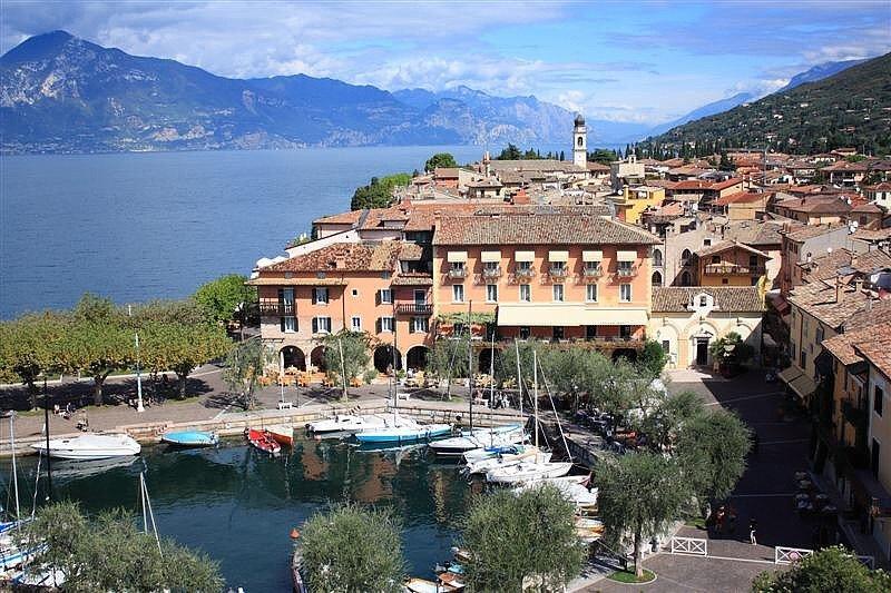 Lake Garda Hotel GARDESANA