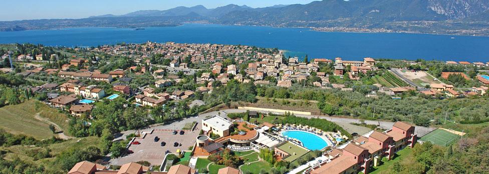 Lake Garda Hotel LE TORRI DEL GARDA