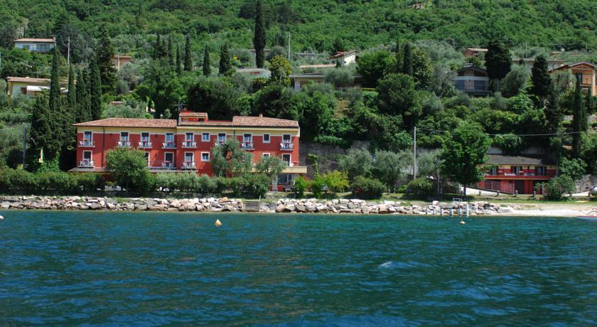 Gardasee Hotel MENAPACE