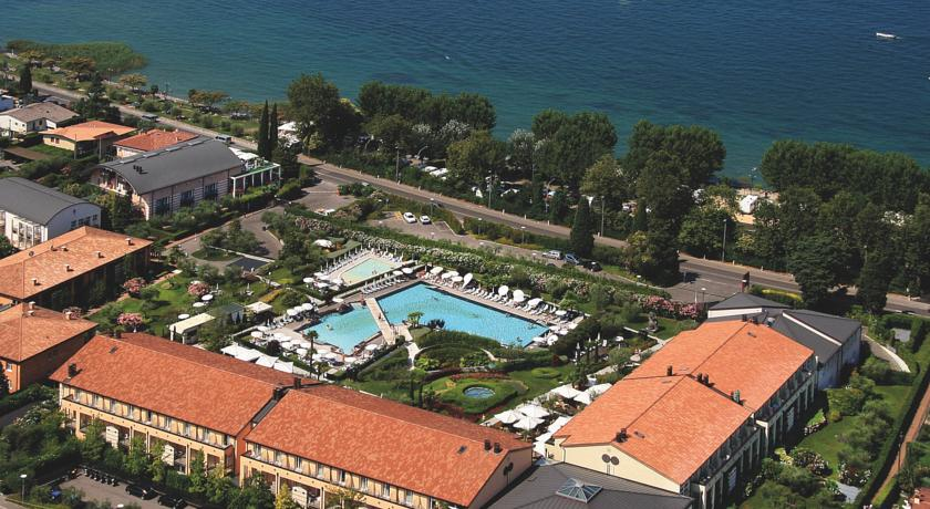 Lake Garda Hotel CAESIUS THERMAE & SPA RESORT