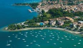 Lake Garda Hotel PARC HOTEL GRITTI