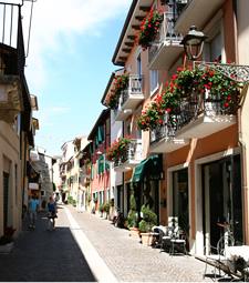Lake Garda Hotel FIORITA