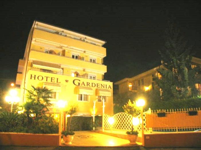Lake Garda Hotel GARDENIA