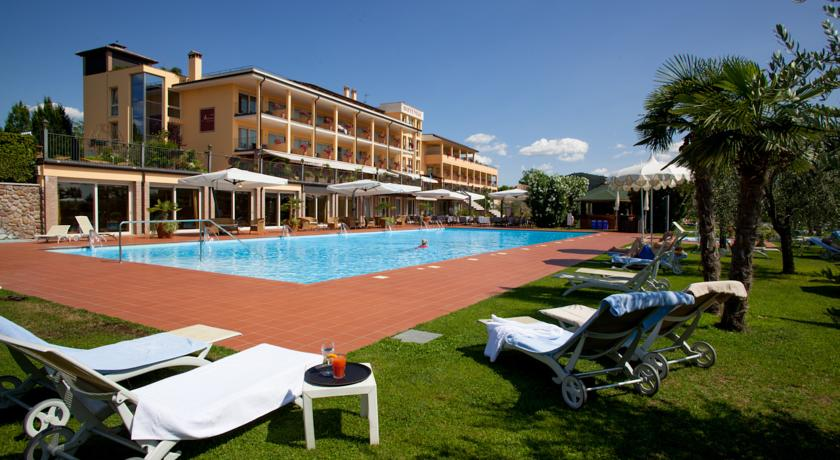 Lake Garda Hotel BOFFENIGO SMALL & BEAUTIFUL THERMAE