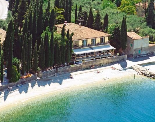 Lago di Garda Hotel BAIA DEI PINI
