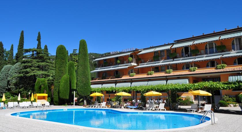 Lago di Garda Hotel GARDEN