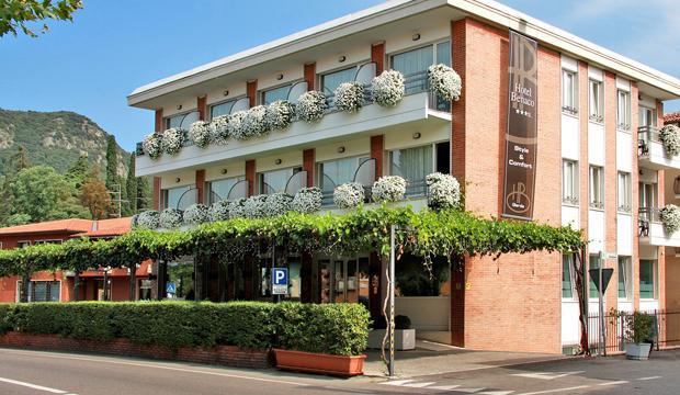 Gardasee Hotel BENACO
