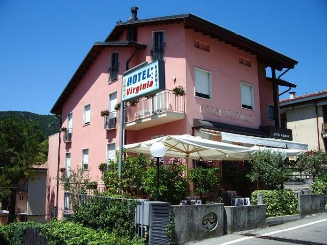 Lake Garda Hotel VIRGINIA