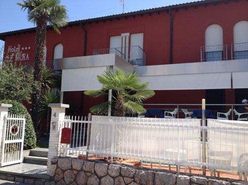Lago di Garda Hotel LE MURA