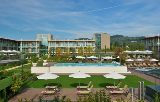 Lago di Garda Hotel AQUALUX