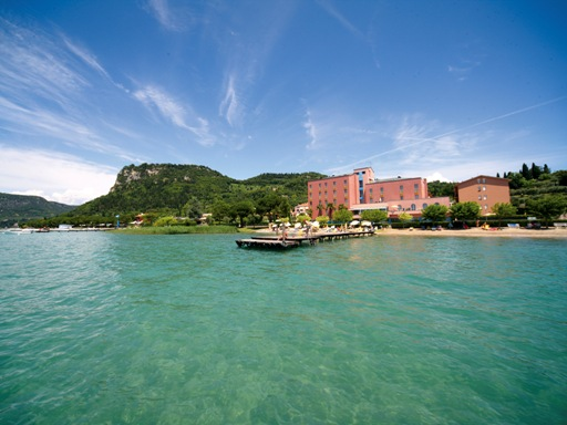 Lake Garda Hotel SPORTSMAN